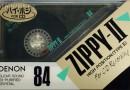 Denon Zippy-II 84 Jp 1989