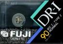 Fuji DR-I 90 US 1990-91