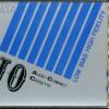 JO Audio Compact Cassette 90