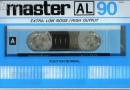 Master AL 90