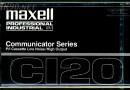 Maxell Communicator Series C120 US