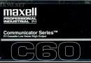 Maxell Communicator Series C60 US