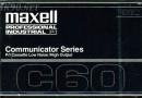 Maxell Communicator Series C60 US  v.2