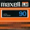 Maxell LN 90 US 1977-1979