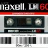 Maxell LN 60 US 1983