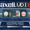Maxell UDI 60 US 1985-86