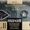 Maxell XLII 90 US 1988-89