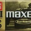 Maxell XLII 90 US 1996-97