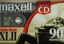 Maxell XLII 90 US 2002-05