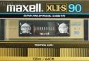 Maxell XLII-S 90 US 1982-83