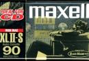 Maxell XLII-S 90 Eu 2000-01