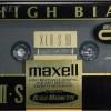 Maxell XLII-S 90 US 1992-96