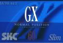 SKC GX 60 1995-98