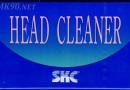 SKC Head Cleaner