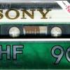 Sony BHF 90 US Eu 1982-1984