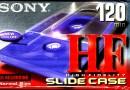 Sony HF 120 US 1999-2001 v. C-120HFSL