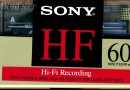Sony HF 60 US 1992-94 v.2 C-60HF