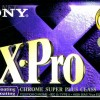 Sony UX-Pro 90 Eu 1998-99 v. C-90 UXPROC