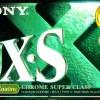 Sony UX-S 90 Eu 1998-99 v. C-90 UXSC