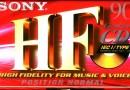 Sony HF 90 Eu 1999-2001 v. C-90HFC