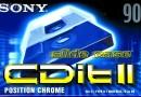 Sony CDit II 90 Eu 1998-99