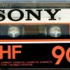 Sony CHF 90 Eu 1979-81
