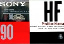 Sony HF 90 Eu 1990-92
