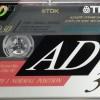 TDK AD 30 Jp 1991