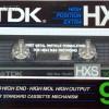TDK HX-S 90 US 1983