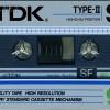 TDK SF 90 Eu 1985