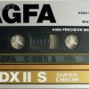 Agfa C-DXII S 60 1987-89
