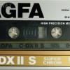 Agfa C-DXII S 90 1987-89