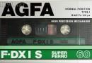 Agfa F-DXI S 60 1987-89