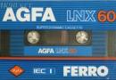 Agfa LNX 60 1987-89