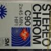 Agfa StereoChrome 90 1978-79