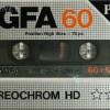 Agfa StereoChrom HD 60 1985-86