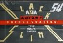 Axia Black Slim II 54 1991