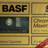 Basf Chrome Maxima II 90 1988-89