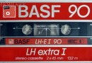 Basf LH extra I 90 US 1985-87 v. small window