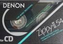 Denon Zippy-II 54 Jp 1988