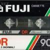 Fuji DR 90 US 1985-87
