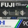 Fuji FR II 90 US 1985-87