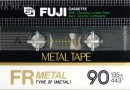 Fuji FR Metal 90 1982-84