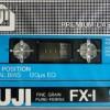 Fuji FX-I 90 US, Eu 1980-81