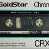 GoldStar CRX 90 Eu 1986-88