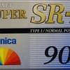 Konica SR-I 90