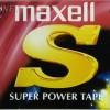 Maxell S 90 Eu 2002-05