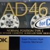 TDK AD 46 Jp 1989