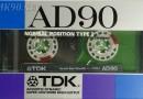 TDK AD 90 Jp 1987-88