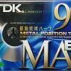 TDK MAex 90 Jp 1998